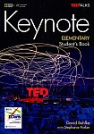 Keynote A1 Elementary Student's Book with DVD-ROM
