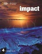 Impact 4 B2 podręcznik