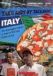 Take Away My Takeaway: Italy (poziom B1) Reader + DVD
