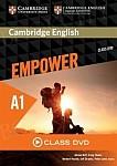 Empower Starter Class DVD