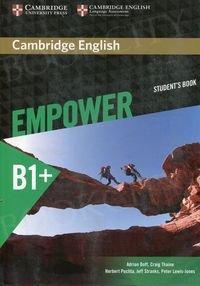 Empower Intermediate podręcznik
