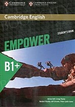 Empower Intermediate Student's book