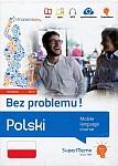 Polski Bez problemu! Mobilny kurs językowy - poziom zaawansowany B2-C1 Książka + kod dostępu