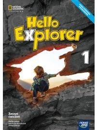 Hello Explorer 1 ćwiczenia
