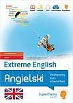 Angielski Extreme English. Intensywny kurs słownictwa (poziom zaawansowany C1 i biegły C2)