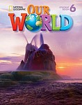 Our World 6 Student's Book + CD-ROM