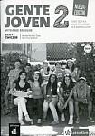 Gente Joven 2 Nueva Edición ćwiczenia