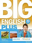 Big English PLUS 1 podręcznik