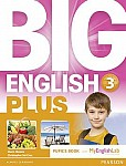 Big English PLUS 3 podręcznik