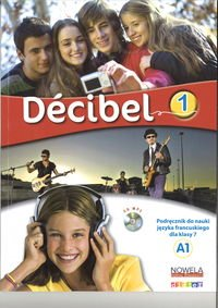 Decibel 1 klasa 7 podręcznik