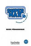 Super Max 1 Podręcznik nauczyciela