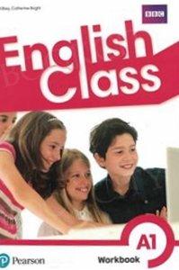 English Class A1 ćwiczenia
