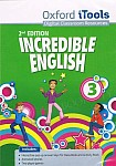 Incredible English 3 (2nd edition) iTools