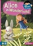 Alice in Wonderland. Już czytam po angielsku