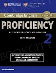 Cambridge English Proficiency 2 for updated exam (2015) Student's Book with answers