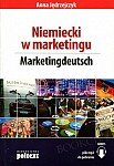 Niemiecki w marketingu Marketingdeutsch Książka