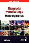 Niemiecki w marketingu Marketingdeutsch Książka