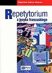 Repetytorium z języka francuskiego Książka+CD