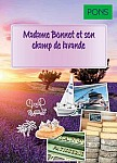 Madame Bonnet et son champ de lavande magique Book + CD MP3
