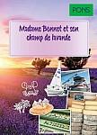 Madame Bonnet et son champ de lavande magique Book + CD MP3
