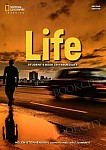 Life 2nd Edition B1+ Intermediate Student's Book + APP Code + Online Workbook