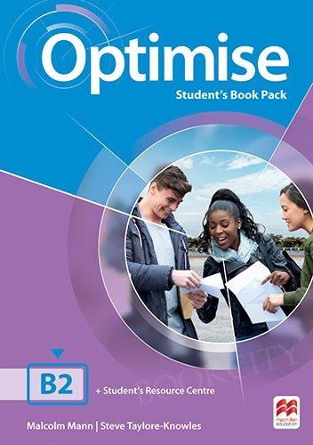 Optimise B2 podręcznik