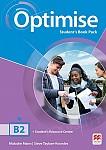 Optimise B2 Class Cd