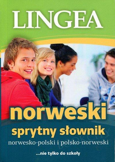 Norweski sprytny słownik