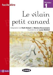 Le vilain petit canard książka+ audio online
