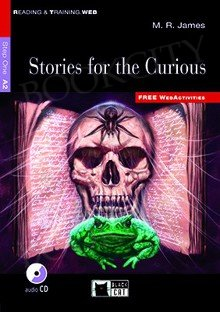 Stories for the Curious Book+CD+App