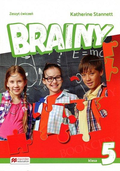 Brainy klasa 5 Workbook