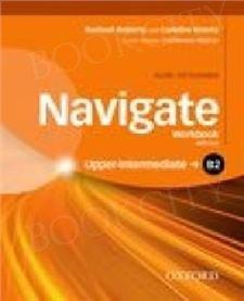 Navigate Upper-Intermediate B2 ćwiczenia