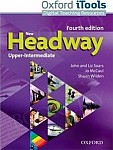 New Headway Upper Intermediate (4th edition) iTools