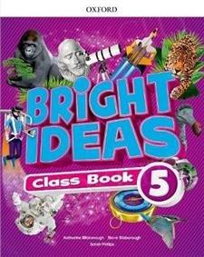 Bright Ideas 5 podręcznik
