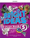 Bright Ideas 5 Class Book and app Pack