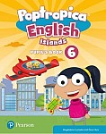 Poptropica English Islands 6 podręcznik
