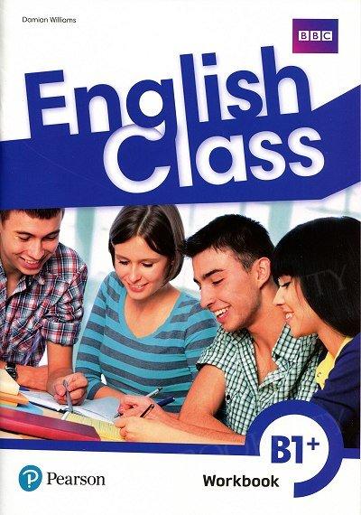 English Class B1+ Zeszyt ćwiczeń + Online Homework