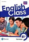 English Class B1+ ćwiczenia