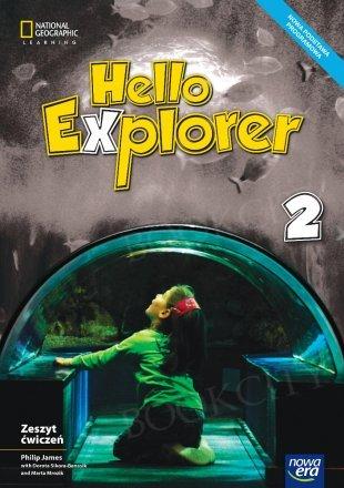 Hello Explorer 2 ćwiczenia