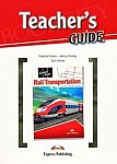 Rail Transportation Teacher's Guide
