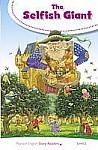 The Selfish Giant (9-11 lat) Książka