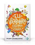 ELI Vocabulario Ilustrado Español - con audio y actividades digitales