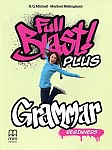 Full Blast Plus Grammar Beginners Grammar Book