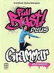 Full Blast Plus Grammar Beginners Grammar Book