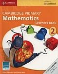 Cambridge Primary Mathematics 2 Learner's Book