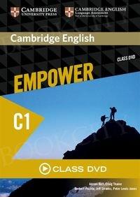 Empower Advanced Class DVD