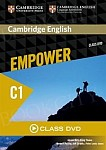 Empower Advanced Class DVD