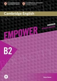 Empower Upper Intermediate Workbook without answers