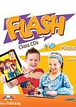 Flash Klasa 5 Class Audio CDs (set of 2)