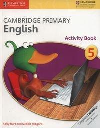 Cambridge Primary English 5 ćwiczenia